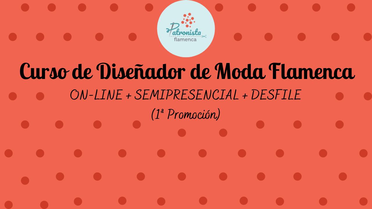 curso diseñador con desfile 1ª promoción (1)