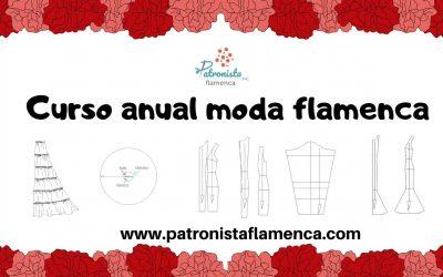 Moda Flamenca ANUAL